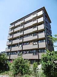 ラフィーヌファインビュー[2階]の外観