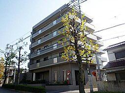 サンライズ(上池田)[3階]の外観