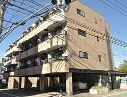 エスポアール東雲弐番館[4階]の外観