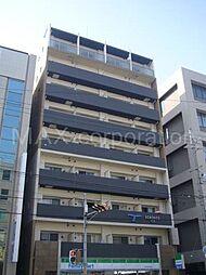 CASSIA十三[6階]の外観