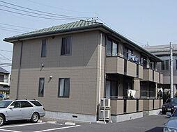 フォレストアベニュー久保ヶ丘壱番館[2階]の外観