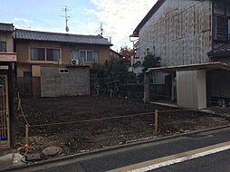 京都市北区紫野上石龍町