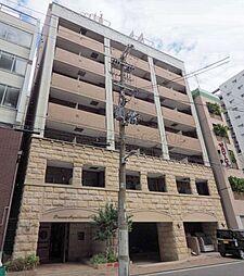 プレサンス東本町vol.2[4階]の外観