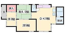 新長田駅 3.7万円