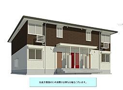 JR赤穂線 播州赤穂駅 徒歩29分の賃貸アパート
