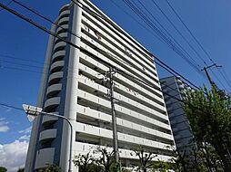 ノアーズアーク住之江[10階]の外観