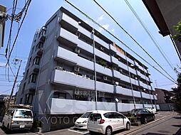 分譲コスモ藤ノ森[104号室]の外観