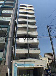 ルーミヤ鶴舞[3階]の外観