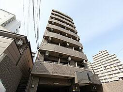 ヒルズ新栄(ヒルズシンサカエ)[205号室]の外観