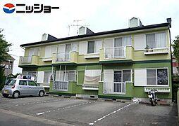 蟹江駅 4.0万円