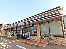 埼玉県越谷市大泊の賃貸アパートの外観
