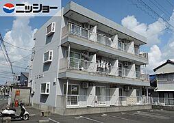 東田坂上駅 3.1万円