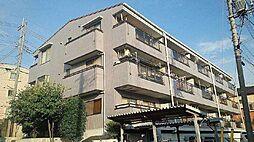 ロイヤルクレスト[2階]の外観