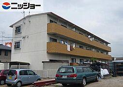 ソレーユよしの[3階]の外観