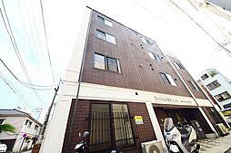 横浜市営地下鉄ブルーライン 桜木町駅 徒歩5分の賃貸マンション