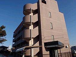 クレスト南町[2階]の外観