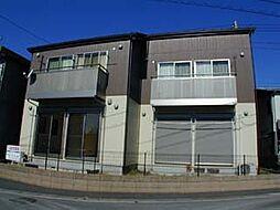 神奈川県横浜市瀬谷区阿久和西4丁目の賃貸アパートの外観