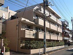モンド大岡山パーク[0101号室]の外観