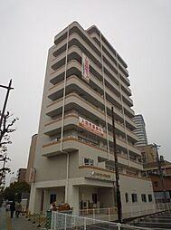 Vets U BLD[4階]の外観