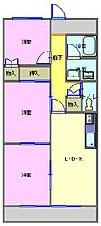 丹荘駅 4.9万円