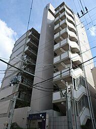 ル・パピヨン[8階]の外観