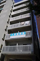 BLANK TOUR TAKAMIYA[2階]の外観