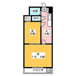 本星崎駅 4.8万円