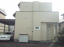 北海道札幌市厚別区上野幌三条2丁目