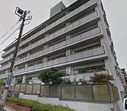 日商岩井弥生町マンション