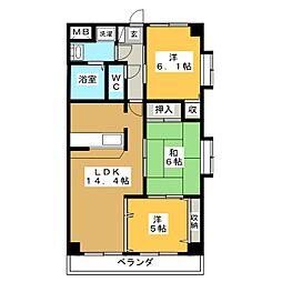 日本ライン今渡駅 5.9万円