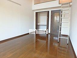 アヴァンセ富沢南 七番館[2階]の外観