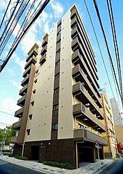 メイクスデザイン田端[504号室]の外観