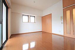 福岡県福岡市中央区地行2丁目の賃貸マンションの外観