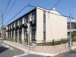 穴川駅 4.6万円