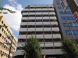 プロヴァンス[6階]の外観