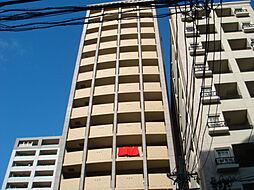 プレサンス泉シティアーク[4階]の外観