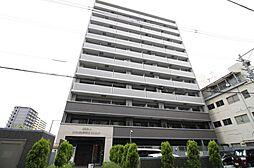 エスリード野田阪神駅前[8階]の外観