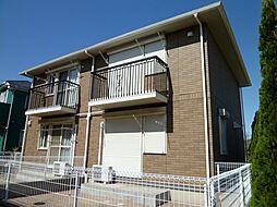 [テラスハウス] 千葉県千葉市稲毛区園生町 の賃貸【/】の外観