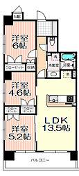 アドバンスステージ飯能 〜西南角部屋・陽当良好〜