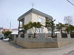 北海道小樽市若竹町23-12