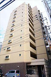 ウェルカム県庁口[2階]の外観
