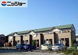 [タウンハウス] 愛知県碧南市幸町2丁目 の賃貸【/】の外観