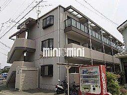 ファンテイル青江[3階]の外観