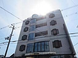 VILA赤とんぼ[2階]の外観