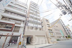 Osaka Metro長堀鶴見緑地線 大阪ビジネスパーク駅 徒歩7分の賃貸マンション