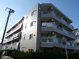 カンユウINARI[3階]の外観
