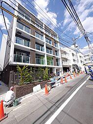 JR中央線 四ツ谷駅 徒歩9分の賃貸マンション