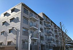 3面南向き 春日部グリーンコープC棟4階部分