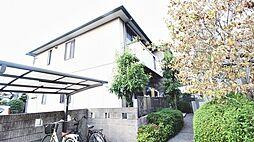 大阪府堺市西区浜寺昭和町1丁の賃貸アパートの外観