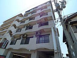 アクシス東加古川[2階]の外観